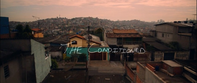The Conditioned: Inspiring Video About Raimundo Arruda Sobrinho in São Paulo, Brazil